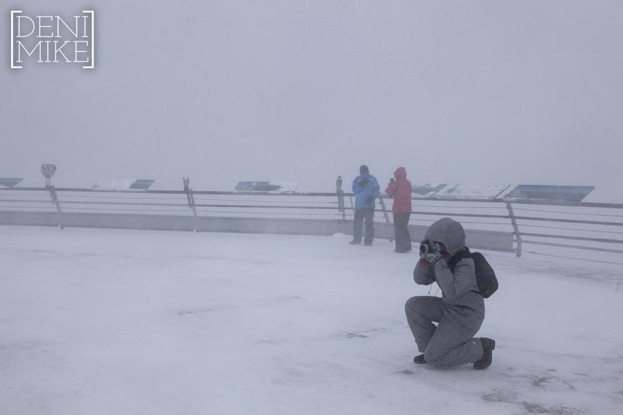 zugspitze wetter schnee